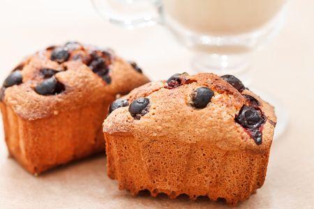 Currant Gluten-Free Muffins