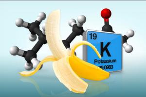 Culinary Chemistry: Banana