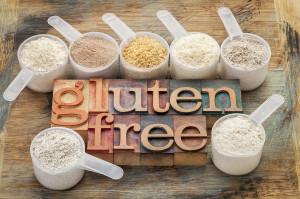 24 Essential Gluten-Free Flours
