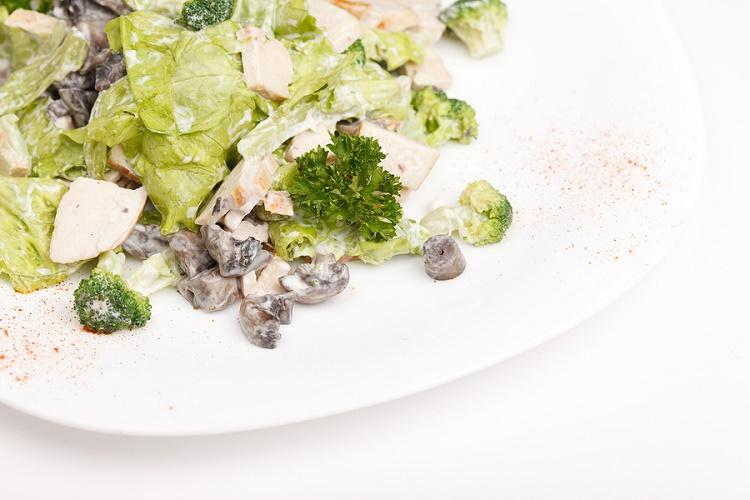 Price Salad